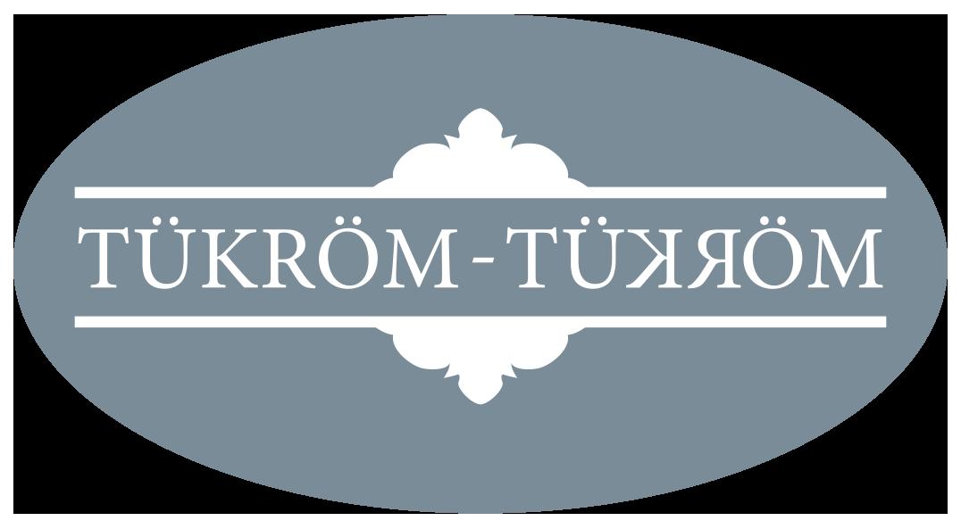 tukrom logo - Felújított Míves Bútorok